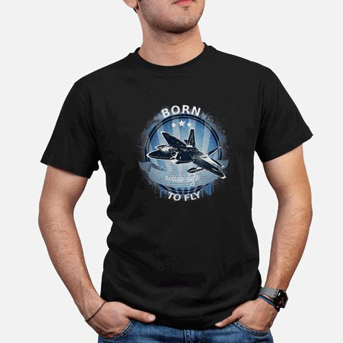 T-Shirt Direct Printing