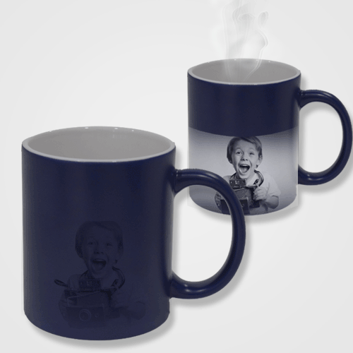Magical Mugs