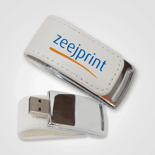USB Rexin 8GB White