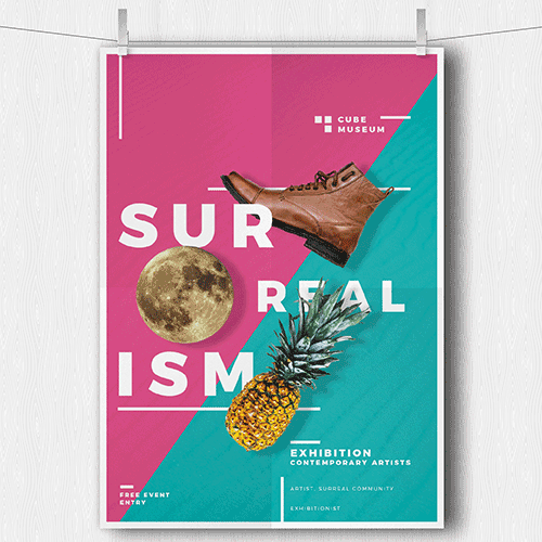 Posters - Offset