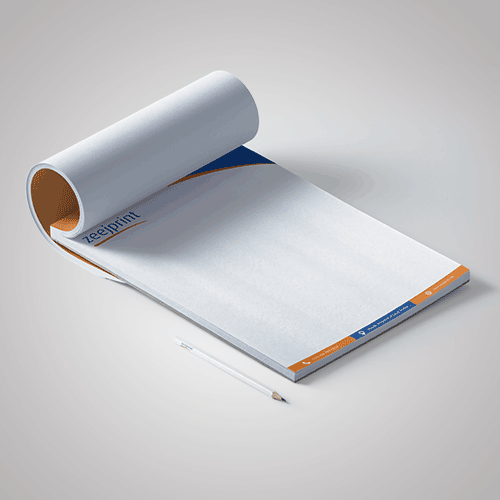 Letterhead Books - Digital