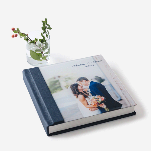 Photobook with Hard Cover - Digital
