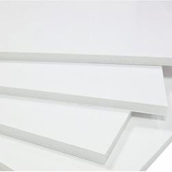 on 10 mm Foam Board