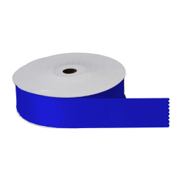 Ribbon 18Mtr Roll - Blue