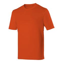 T-Shirt Orange Large