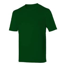 T-Shirt Dark Green Large