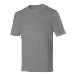 T-Shirt Gray Large