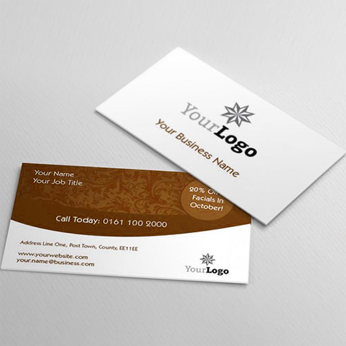 Business Card Bristol - Digital