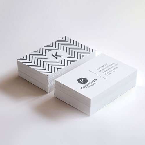 Business Cards Splendorgel - Digital