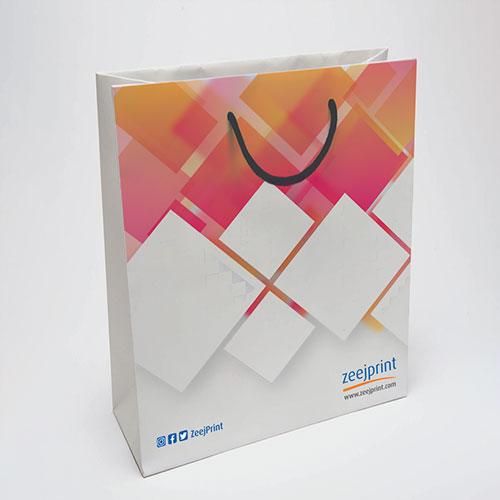 Paper Bag A3