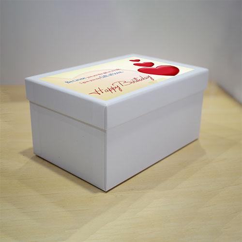 Gift Box 18x12x10