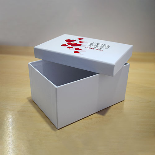Gift Box 18x12x7