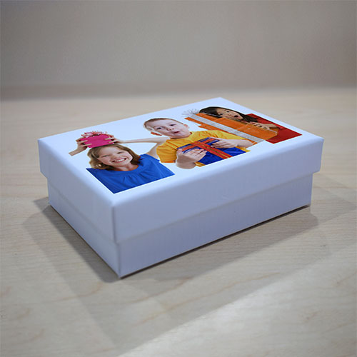 Gift Box 10x7x4