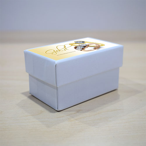 Gift Box 7x4x4