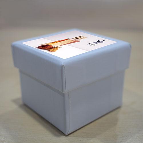 Gift Box 5x5x5