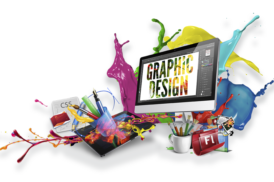 Publication Graphic Design